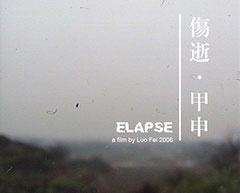 Elapse(DVD cover)